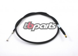 KLX110/DRZ110 Extended Front Brake Cable