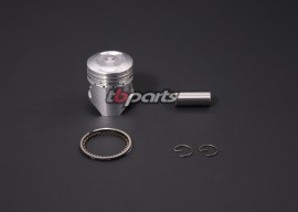 TB Parts - Standard Reproduction Piston Kit for Z50R 1982-87 Models
