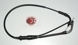 17910-GF8-000 Throttle Cable Complete