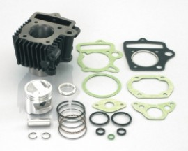 Kitaco 75cc Light Bore Kit (6v)