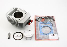 TB Parts 186cc Big Bore Performance Kit - Grom MX125