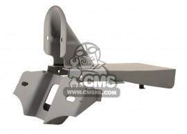 84701-130-690P Aftermarket Rear Number Plate Bracket