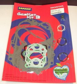 Honda OEM Complete Gasket Kit for Nice110