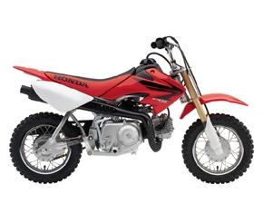 XR/CRF 50