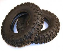 Carlisle 4.80 x 8 Snow Hog Tyre