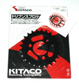 Kitaco 25 Tooth Drive Sprocket