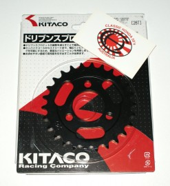 Kitaco 26 Tooth Drive Sprocket
