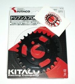 Kitaco 27 Tooth Drive Sprocket