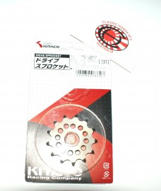 Kitaco 13 Tooth XR/CRF Front Drive Sprocket