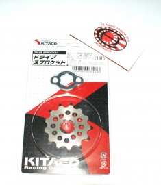 Kitaco 13 Tooth Monkey Front Drive Sprocket