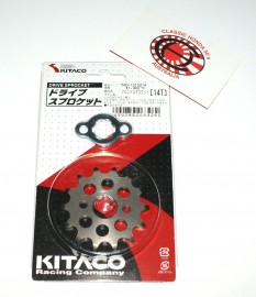 Kitaco 14 Tooth Monkey Front Drive Sprocket