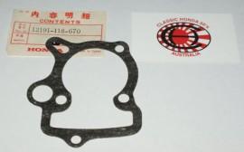 12191-118-670 Cylinder Head Base Gasket