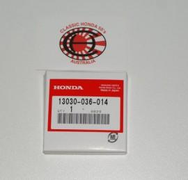 13030-036-014 50cc 0.50 OS Piston Ring Set