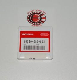 13030-087-023 70cc 0.50 OS Piston Ring Set