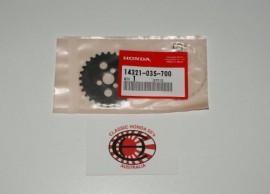 14321-035-700 Honda OEM Cam Sprocket