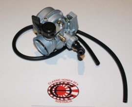 16100-165-A12 Carburettor Complete