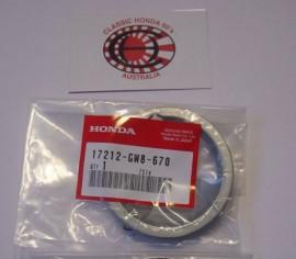 17212-GW8-670 Air Cleaner Baffle Plate