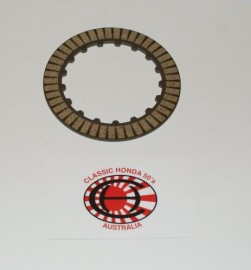 22201-165-951 Clutch Friction Disc