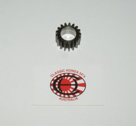 23120-086-020 Primary Drive Gear 17T