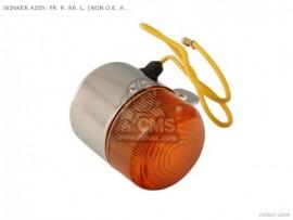 33400-098-505P Aftermarket Blinker - Z50A - Z50J1