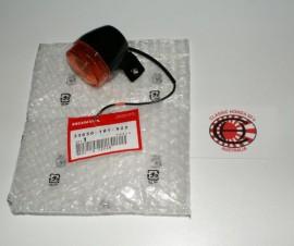 33650-181-922 Black Blinker Assembly to suit Left Rear