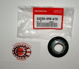 53220-098-670 Steering Head Top Thread