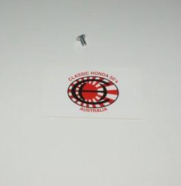 93600-050-100A Clutch Screw Flat 5x10