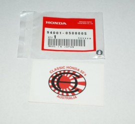 94001-050000S 5mm Hex Nut