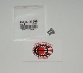 95015-41000 Front Brake Adjuster Nut