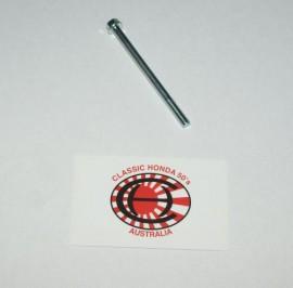 96001-060-6000 6 X 60 Flange Bolt