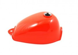 Fuel Tank - Aftermarket - Red - 79 to 87 Z50Rs and Z50JZ [TBW0557]