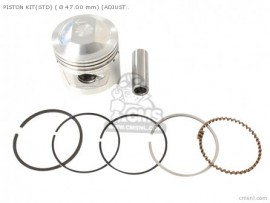 06131-RRP-810 70cc Piston Kit
