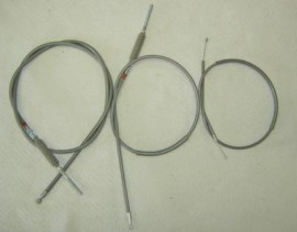 QA50 Aftermarket Cable Set