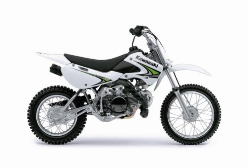 TB KLX/DRZ110