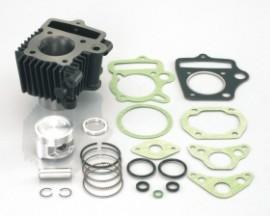 Kitaco 75cc Light Bore Kit (12v)