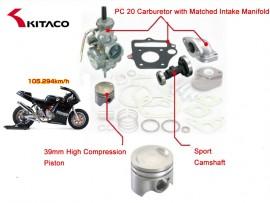 Kitaco Power Pack 50 - 230-1133951