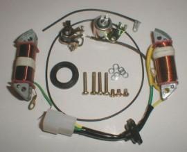 TB Aftermarket Stator Assembly - K1 [TBW0038]