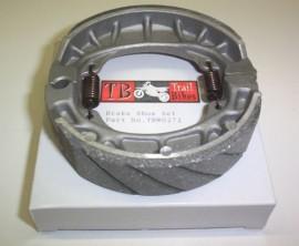 TB Brake Shoes - K0-81 [TBW0272]