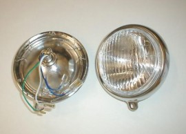 TB Aftermarket Headlight Assembly - KO [TBW0392]