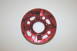 TB Heavy Duty Auto Clutch Kit -Billet Housing Upgrade [TBW0429]