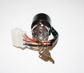 TB Aftermarket Ignition Switch - K1 Models
