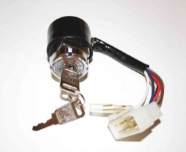 TB Aftermarket Ignition Switch - K2 Models