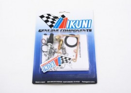 26mm Performance Carb Kit - Mikuni VM26 - Rebuild Kit [TBW0482]