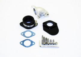 TB Intake Kit to suit 30mm Intake Port and Spigot Mount Carb [TBW0509]