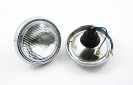 TB Aftermarket Headlight Assembly - K1-82 Models