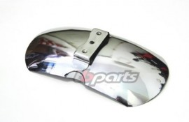 TB Parts Aftermarket Chrome Front Fender [TBW0696]