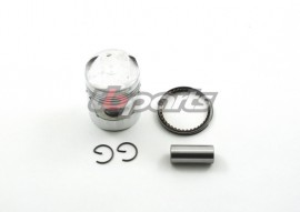 TB Parts - Standard Reproduction Piston Kit for Z50 1968-81 Models
