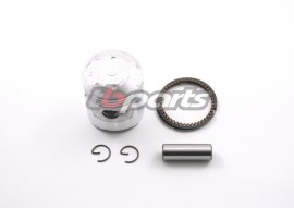 TB Parts - Standard Reproduction Piston Kit for Stock Honda 70 Models [TBW0890]