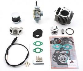 TB Stock Head, 88cc Bore Kit & 20mm Carb Kit - All Models [TBW0933]