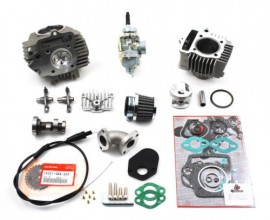 TB Race Head, 88cc Bore and 20mm Carb Kit - K0-81 Models [TBW0939]